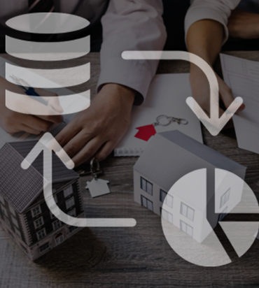 Mortgage data processing